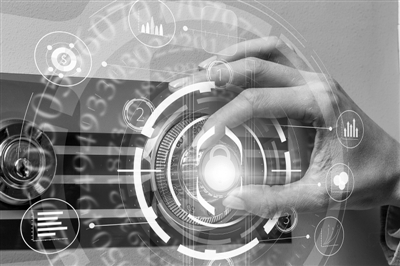 下一代軟件開發:數據智能