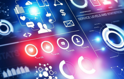 软件和信息技术服务业彰显
