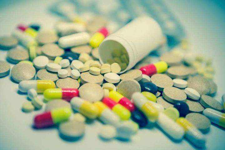 我国初步建成药物创新技术