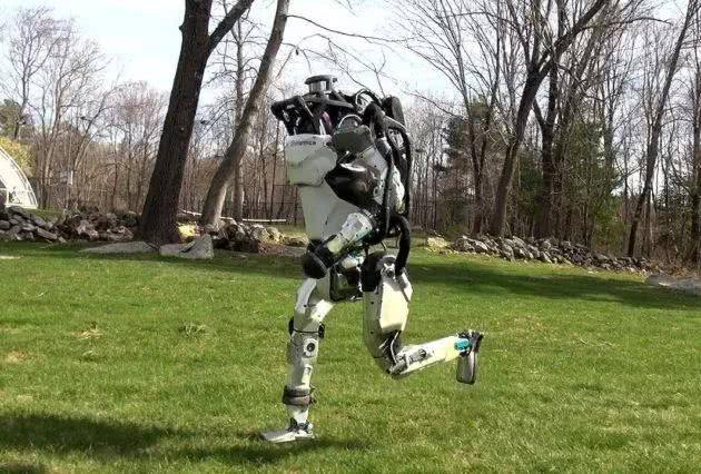 机器人有望跨越仿真—现实