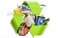 家电回收新政加快行业绿色